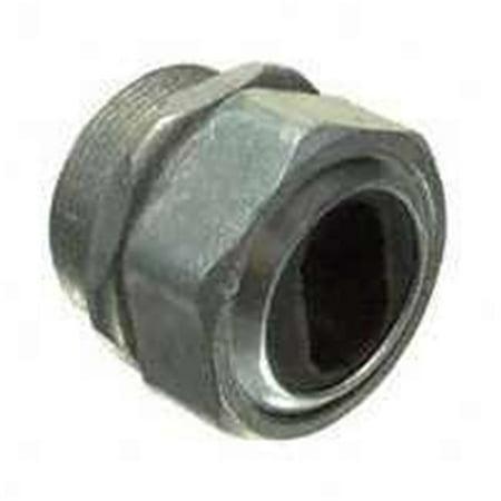 Halex Company 10220 2In Watertight Connector #3 ()