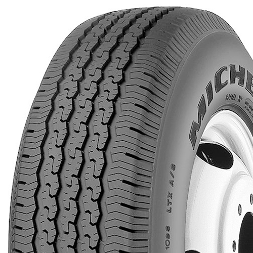 Michelin LTX A/S 255/65R17 108H BSW Highway tire