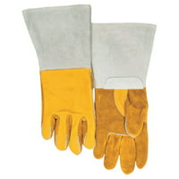 BW 850GC XL GOLD COW  WELDING GLOVE
