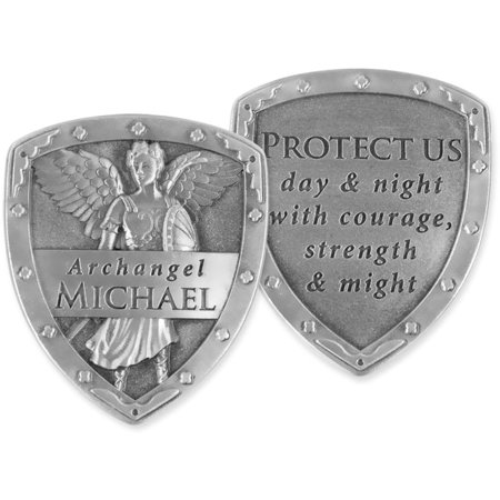 AngelStar Michael Archangel Pocket Shield #15513