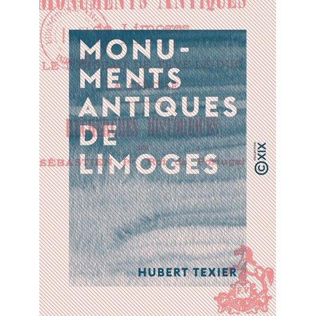 Limoges Bag (Monuments antiques de Limoges - eBook )