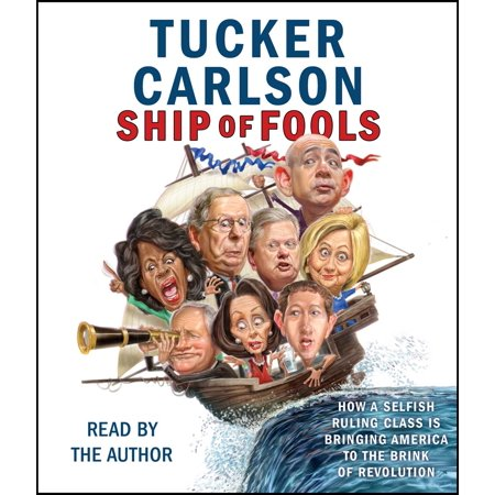 Ship of Fools : How a Selfish Ruling Class Is Bringing America to the Brink of Revolution - How Tall Is R2d2