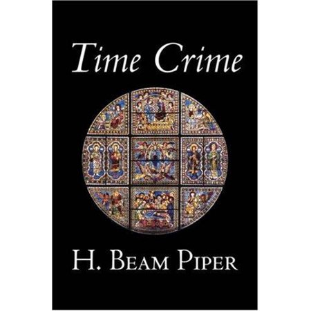 Time Crime - image 1 of 1