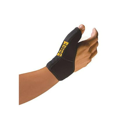Uriel Sport and Fitness Rigid Thumb Support, Universal Size