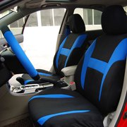 Adeco 13-Piece Car Vehicle Protective Seat Covers