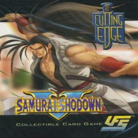 UFS SNK Samurai Shodown CUTTING EDGE Haohmaru Starter