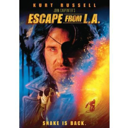 John Carpenter's Escape from la