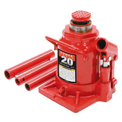20TON SHORT BOTTLE JACK