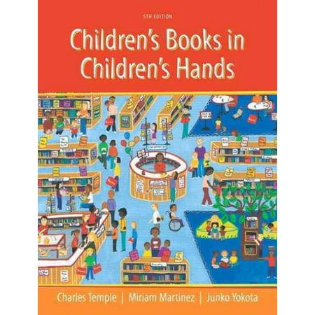 Children's Books in Children's Hands: A Brief Introduction to Their Literature