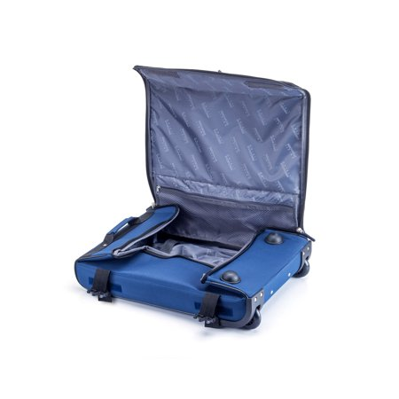 Heavy Duty Luggage - Heavy Duty Collapsible Luggage