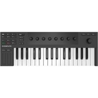 MIDI Keyboard Controllers - Walmart com