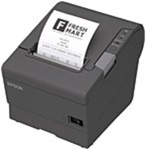 Epson Direct Thermal Printer - Monochrome - Receipt Print...
