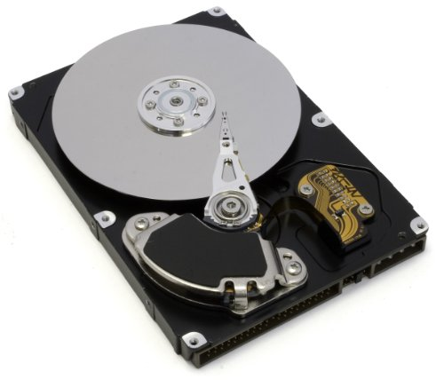 Gateway Hitachi TravelStar 5K320 - Hard Drive - 160 GB - ...