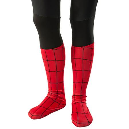 Marvel Spider-Man Child Boot - Amazing Spider Man Boots