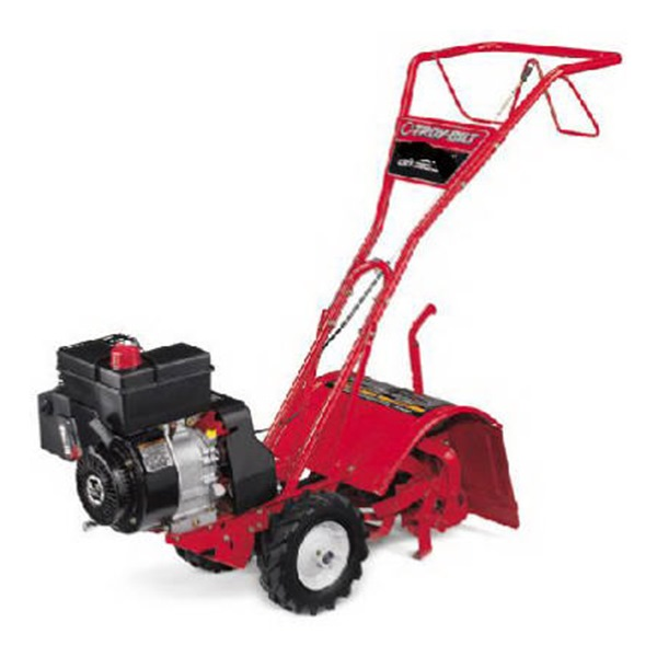 MTD Products Bronco Rear Tine Tiller
