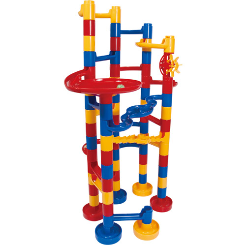 Galt Toys Construction Super Marble Run