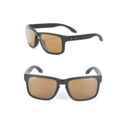 650e1113b1948 Oakley - Oakley Holbrook Prizm Matte Black - Sunglasses - OO9102-D755 -  Walmart.com