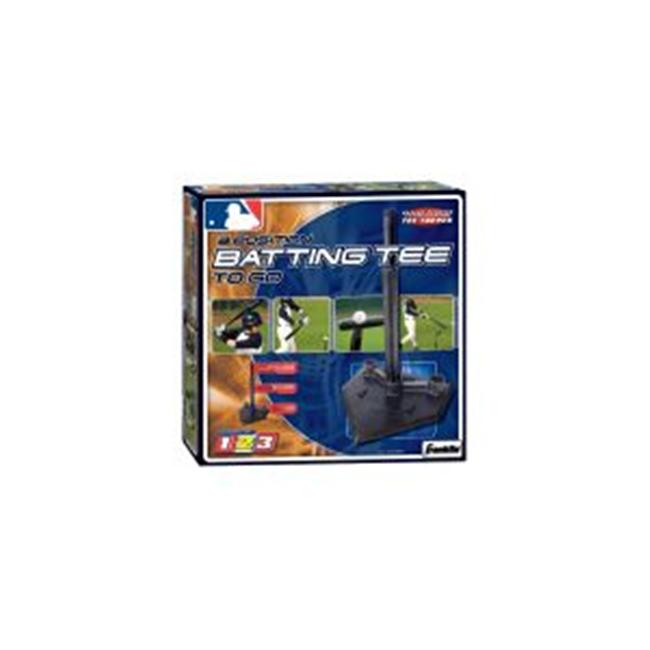 Franklin Sports 1957 MLB 3-Position Batting Tee To Go
