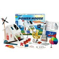 Power House (V 2.0)
