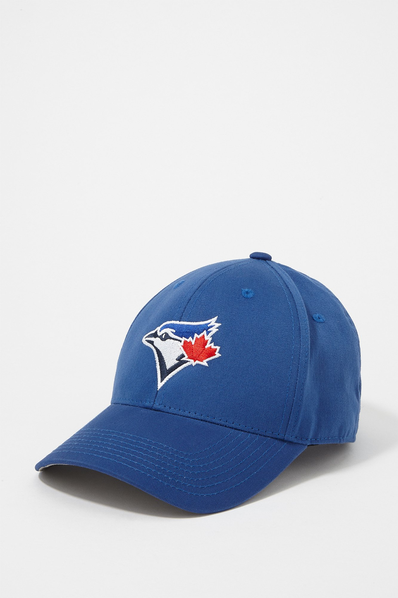 abc879cb70b4 Urban Kids Youth Boy s Boys Official Blue Jays Baseball Hat
