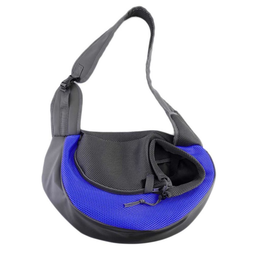 ASOCEA Portable Pet Dog Cat Puppy Carrier Outdoor Sling C...
