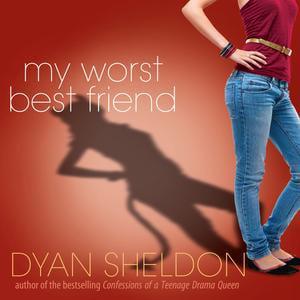 My Worst Best Friend - Audiobook