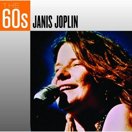 60's Theme (The 60's: Janis Joplin)