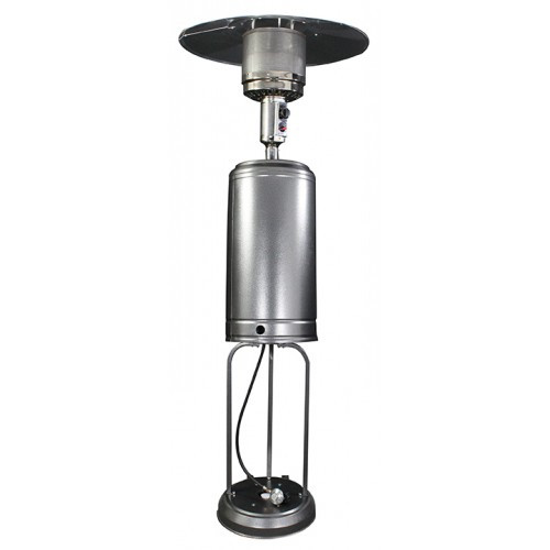 United States Stove Company HomComfort Round Mushroom Propane Patio Heater by United States Stove Company