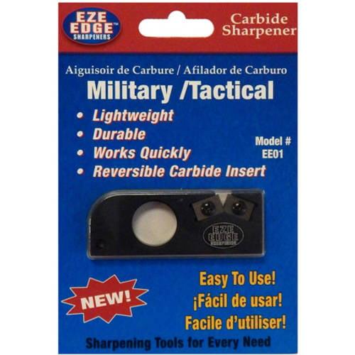 Eze-Lap Tactical Carbide Sharpener
