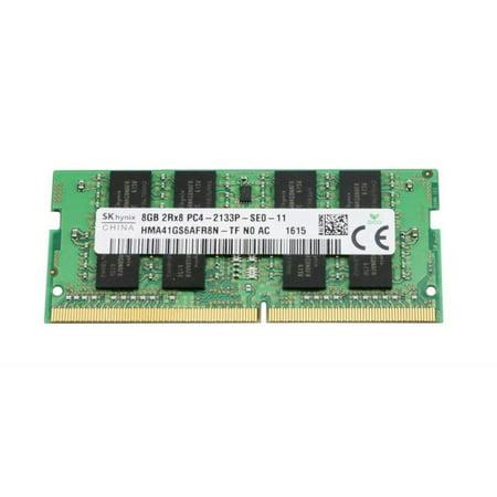 Hynix Ddr Memory - Genuine SK Hynix PC4-2133MHz DDR4 8GB Memory Module HMA41GS6AFR8N-TF