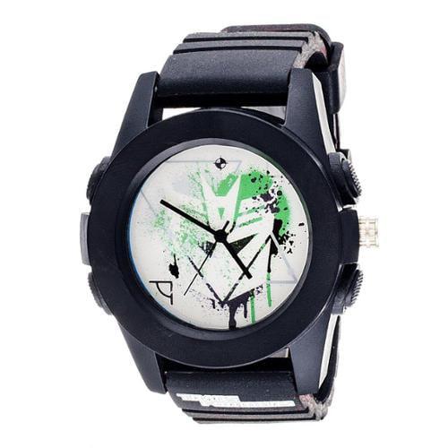 Transformers Decepticon Sports Fashion Watch