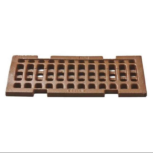 JAY R. SMITH MFG. CO 2810CIG Trench Drain Grate,6 in. W,12 in. L G0700056