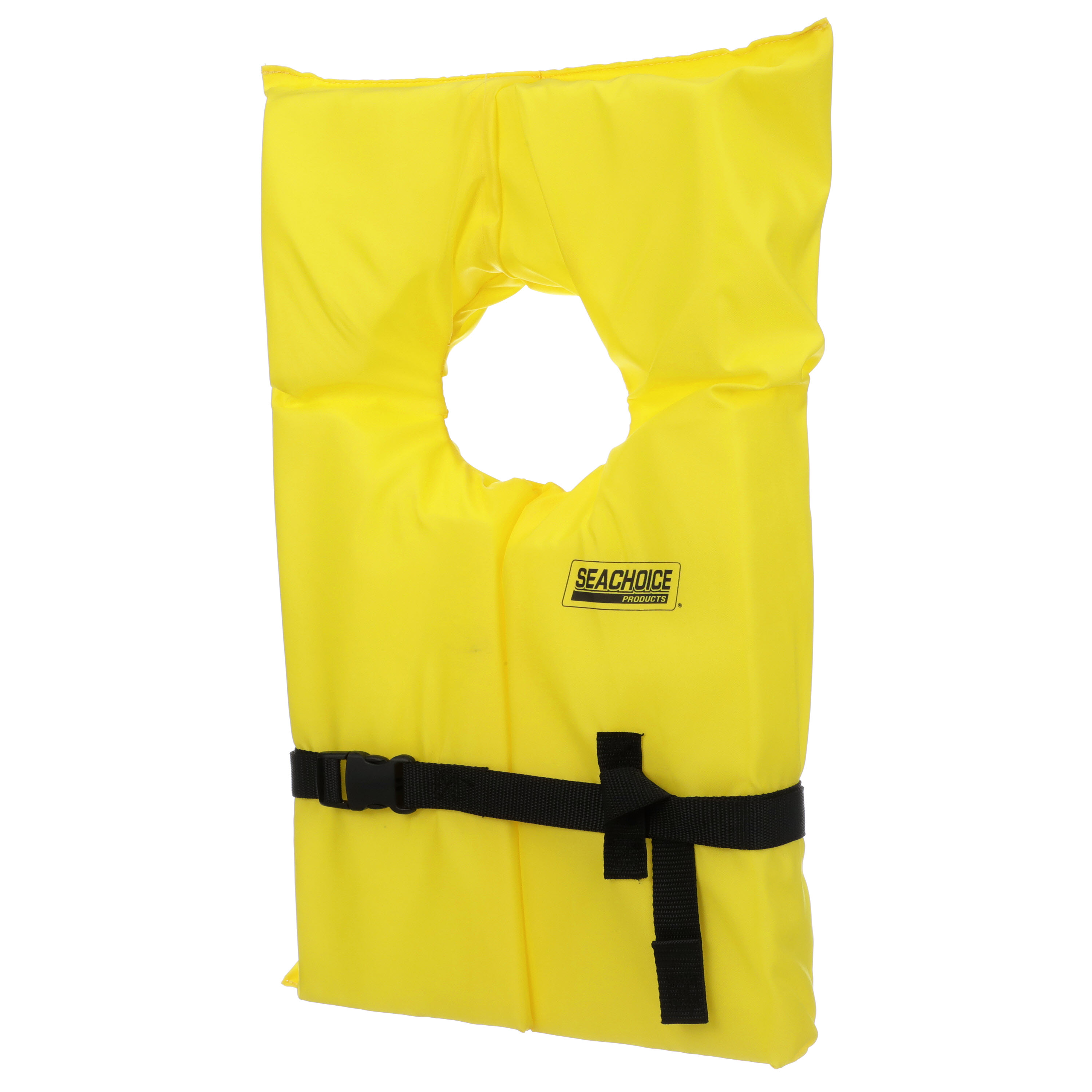 Life vest and flotation cushions fungible investment