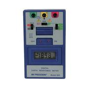 BK Precision 309 2000 Ohm Digital Earth Resistance Meter