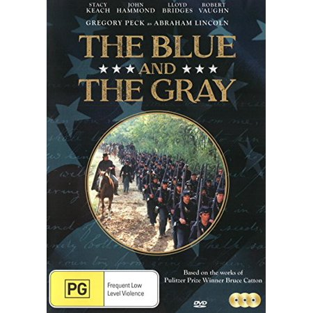 The Blue and the Gray (Gregory Grey)
