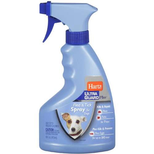 Hartz UltraGuard Plus Dog Spray