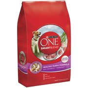Purina ONE SmartBlend Healthy Puppy Formula Premium Dog Food 8 lb. Bag