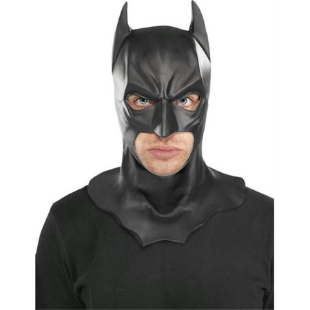 Batman Adult Full Mask (Full Batman Mask)