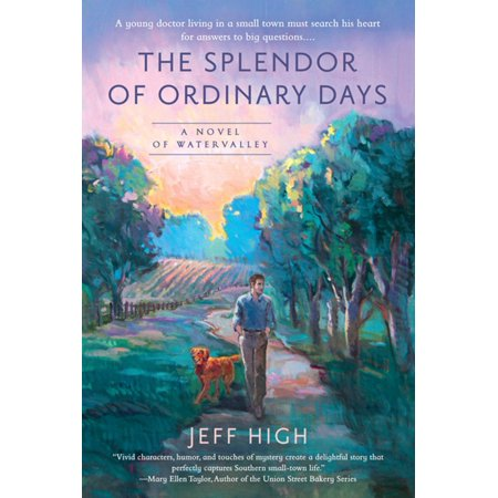 The Splendor of Ordinary Days - eBook (Best Products By The Ordinary)