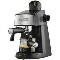 20-ounce Espresso & Cappuccino Maker