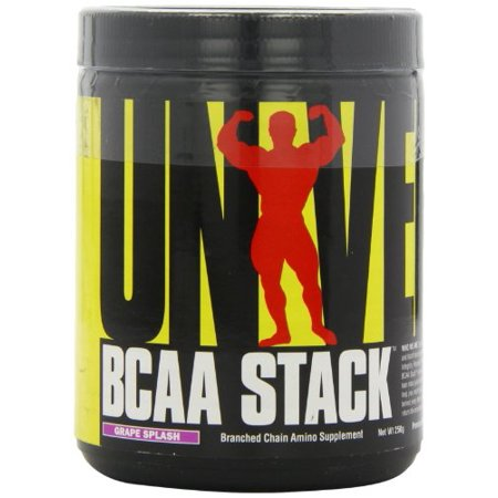 Universal Nutrition BCAA Stack, Raisin, 250 g