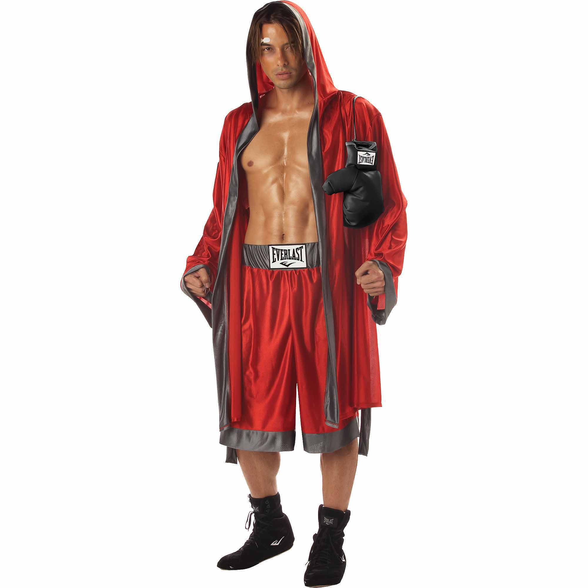 Everlast Boxer Adult Halloween Costume