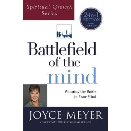 Battlefield of the Mind (Spiritual Growth Series) : Winning the Battle in Your (Battlefield Of The Mind Small Group Study)