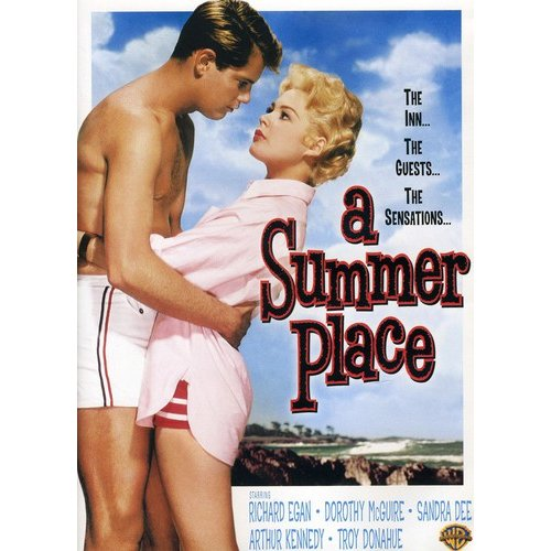 A Summer Place (1959) (Widescreen)
