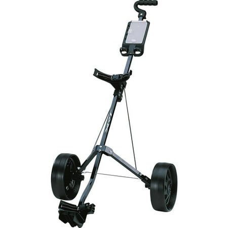 TiTech XRT 2-Wheel Golf Bag Cart