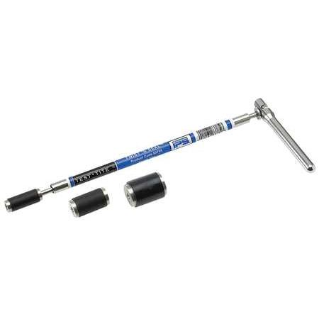 - Twist 'N Seal Pipe Sealing Plug 3/4
