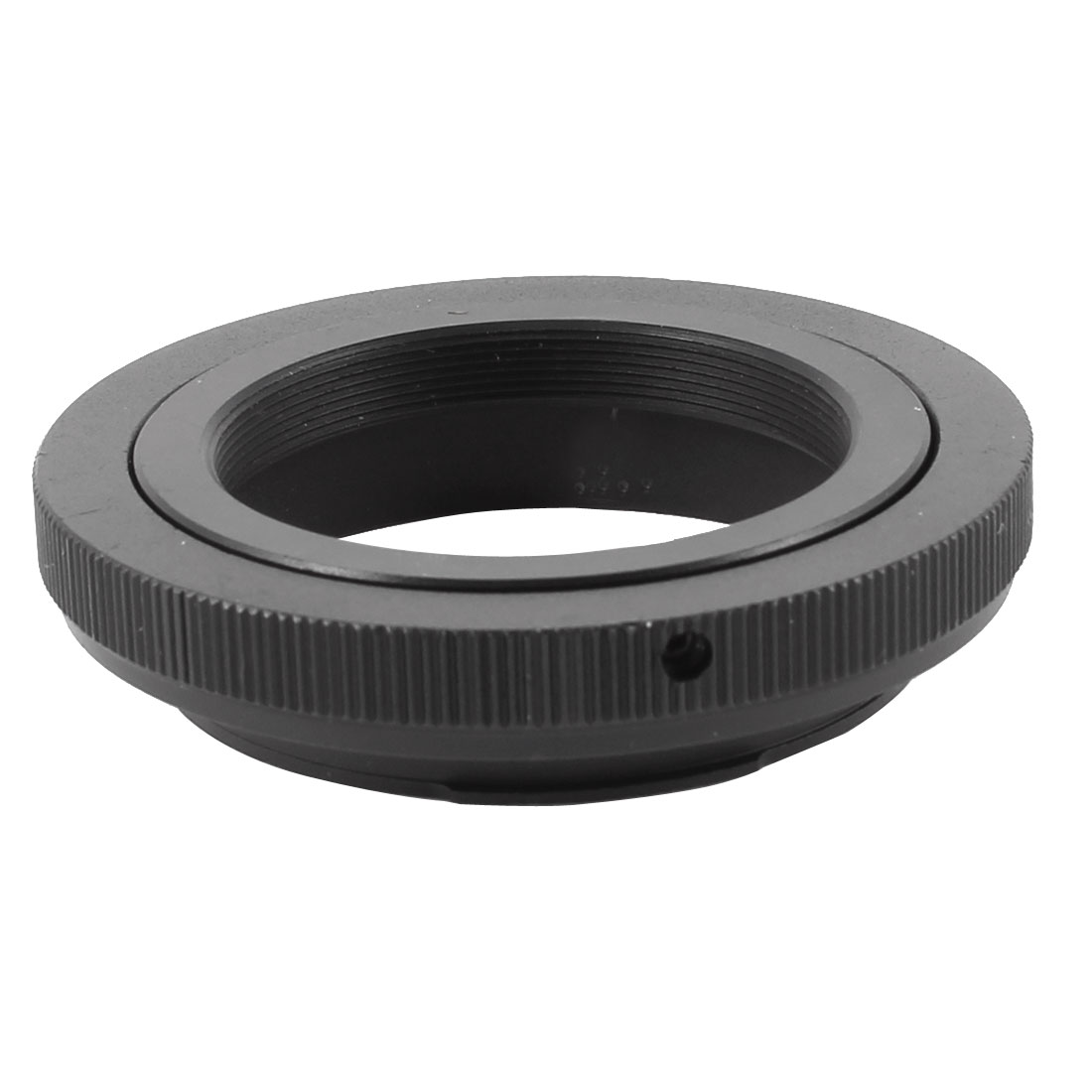Unique Bargains Aluminum T T2 Lens Camera Body Mount Adapter T2-EOS for Canon EOS DSLR