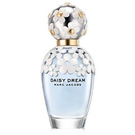 Marc Jacobs Daisy Dream Eau De Toilette Spray for Women 3.4 oz (Marc Jacobs Mouse Flat)