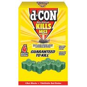 Best Mouse Poisons - d-CON Refillable Corner Fit Mouse Poison Bait Station Review