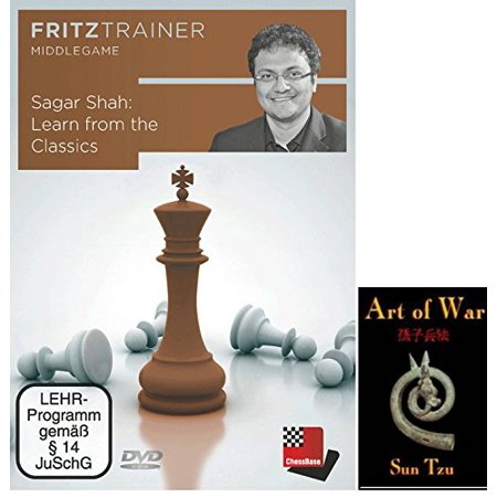 Learn from the Classics Chess (Early Learning Software)